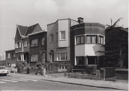 Gent Duifhuisstraat 122-128