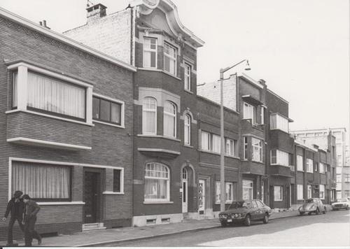 Gent Duifhuisstraat 49-73