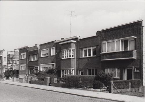 Gent Duifhuisstraat 110-120