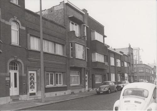 Gent Duifhuisstraat 55-73