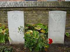 Zillebeke Churchyard