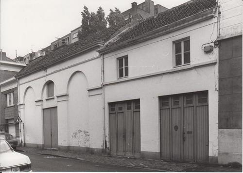 Gent Hofstraat