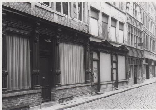 Gent Jan Breydelstraat 30-36