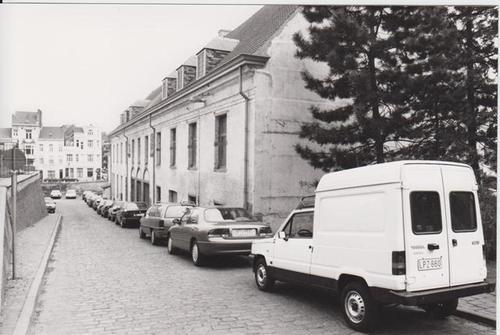 Gent Kantienberg 9