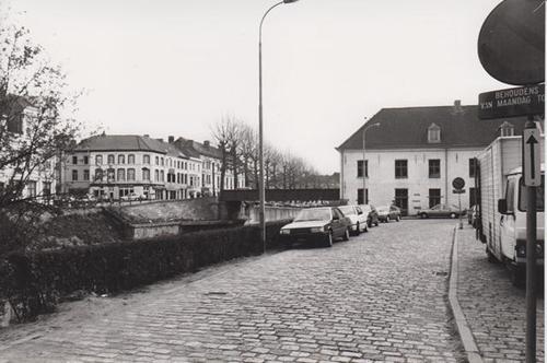 Gent Kantienberg