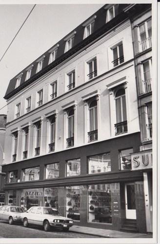 Gent Koophandelsplein 1-5