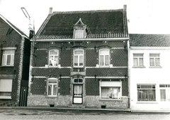 Classicistisch woonhuis