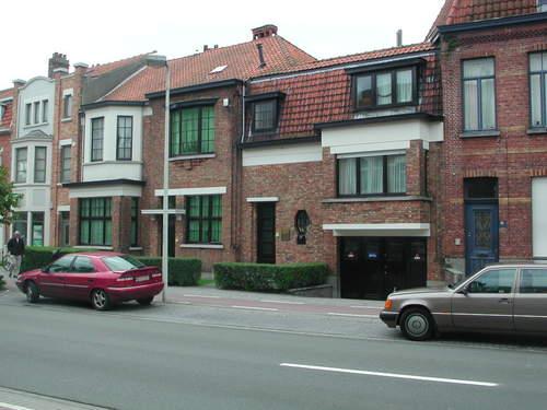 Brugge Generaal Lemanlaan 104