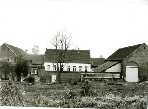 Herne Barakkenbergstraat 2