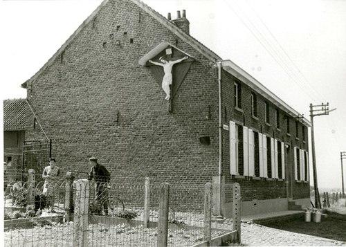 Herne Langestraat 2