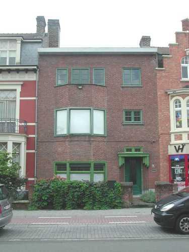 Brugge Generaal Lemanlaan 112