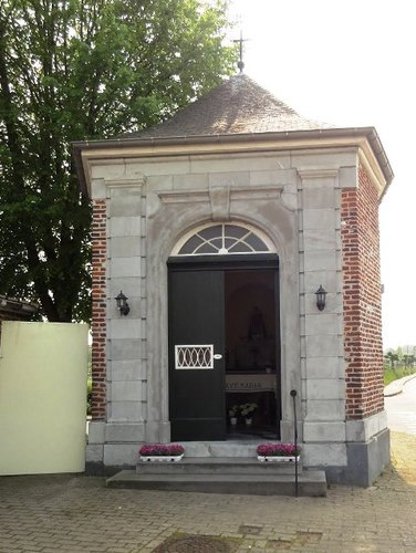 Linter Helen-Bosstraat zonder nummer kapel
