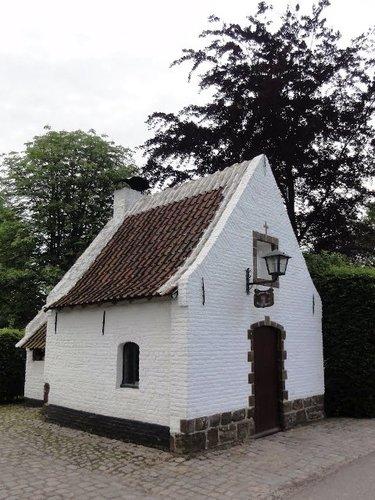 Holsbeek Bergestraat 101