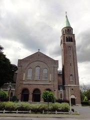 Parochiekerk Onze-Lieve-Vrouw van Lourdes