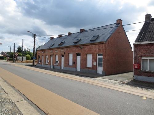 Heist-op-den-Berg Broekmansstraat 47-55