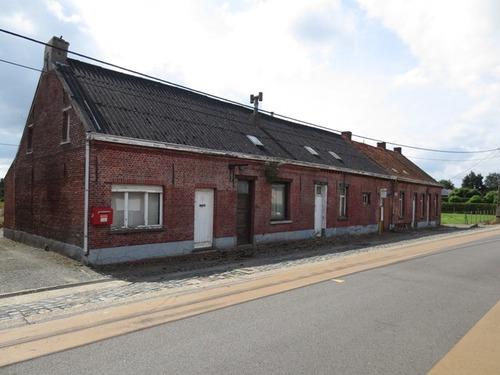 Heist-op-den-Berg Broekmansstraat 57-63