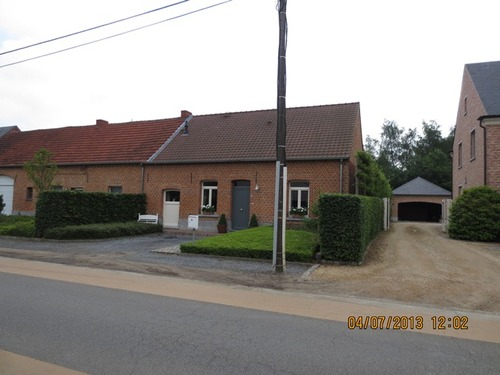 Heist-op-den-Berg Broekmansstraat 83