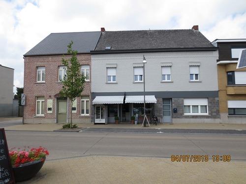 Heist-op-den-Berg Leo Kempenaersstraat 11