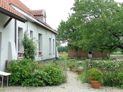 Boechout Broechemsesteenweg 114
