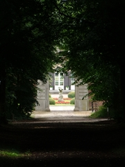 Domein Hof van Boechout