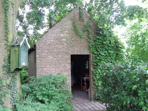 Boechout Vennehoeveweg 20