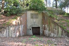 Fort van Schoten