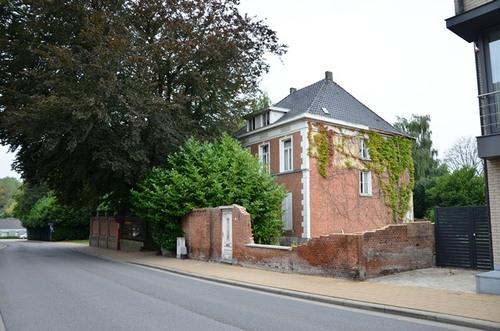Bornem Kloosterstraat 16