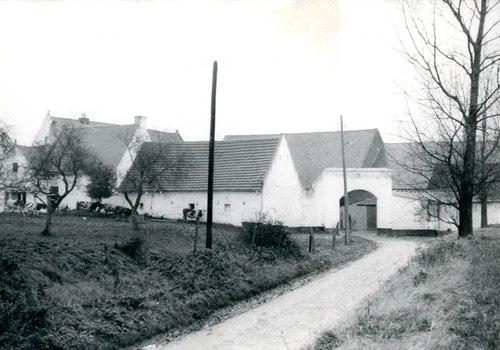 Beersel Hongarijestraat 207