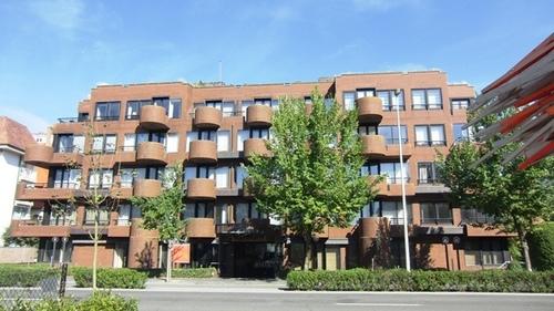 Knokke-Heist Kustlaan 353-355