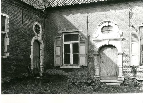 Molenbeek-Wersbeek Oude Tiensebaan 100 Panishoeve