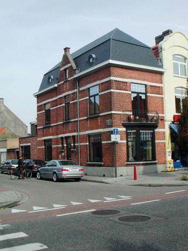 Brugge Brugse-Mettenstraat 1