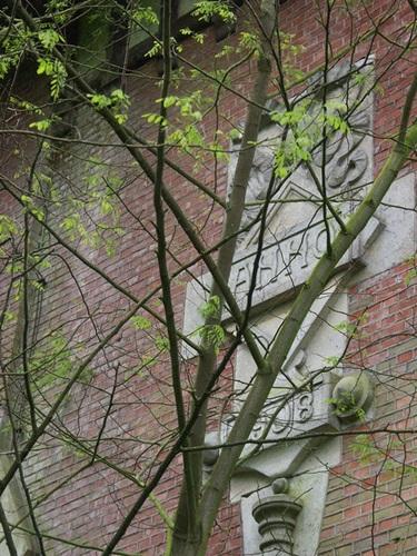 Brecht Brasschaatbaan 34 kasteeldomein Nottebohm