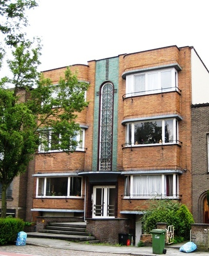 Gent Rijsenbergstraat 75 85