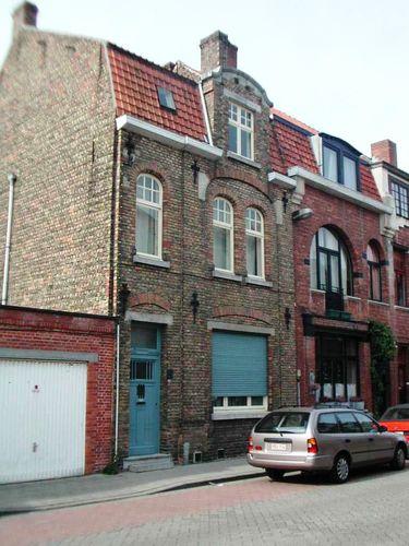 Brugge Brugse-Mettenstraat 4