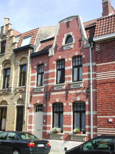 Brugge Brugse-Mettenstraat 15