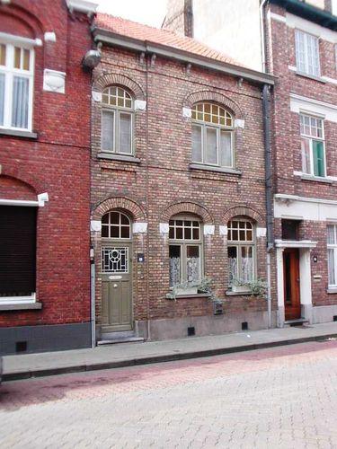 Brugge Brugse-Mettenstraat 16