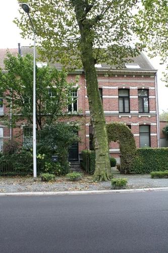 Boechout Binnensteenweg 128-126