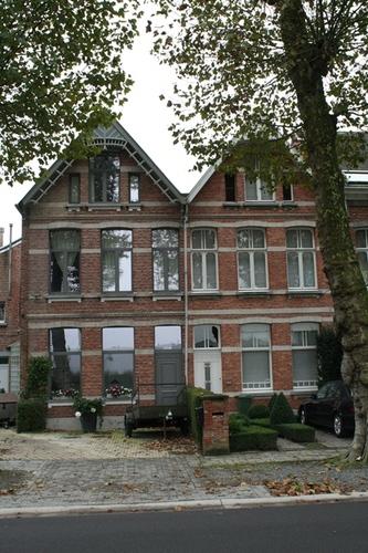 Boechout Binnensteenweg 140-138