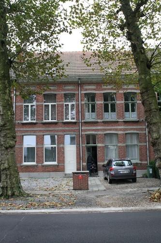 Boechout Binnensteenweg 132-130