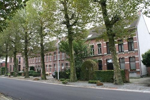 Boechout Binnensteenweg 140-126
