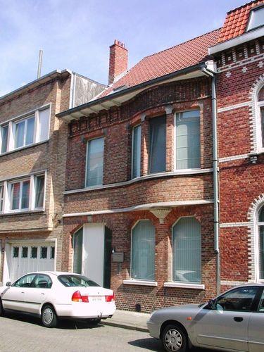 Brugge Brugse-Mettenstraat 25
