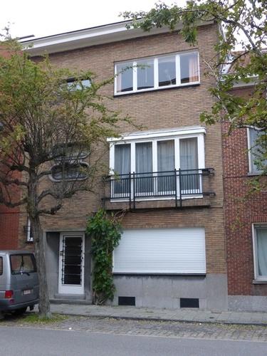 Gent Patijntjestraat 56