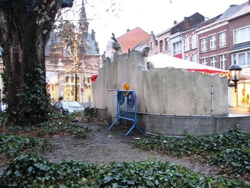 Sint-Truiden Stapelstraat