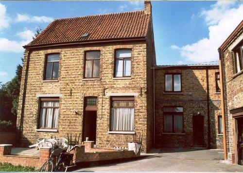 Brugge Dampoortstraat 146-148