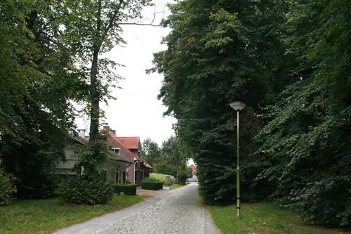 Nazareth Kasteelstraat Lindendreef (7)