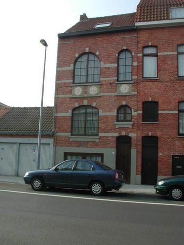Brugge Julius Dooghelaan 106