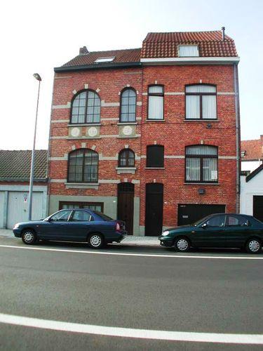 Brugge Julius Dooghelaan 106-108