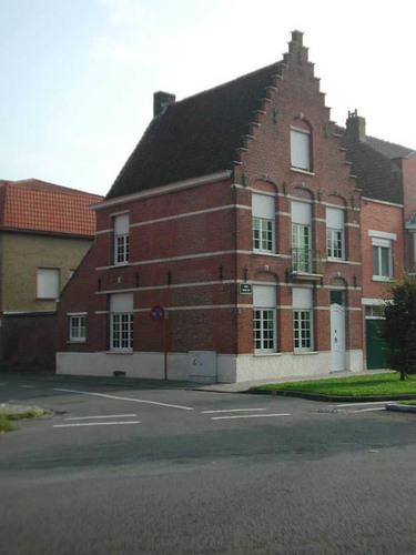 Brugge Julius Dooghelaan 129