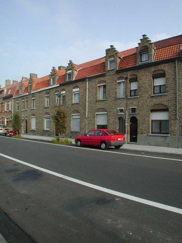 Brugge Julius Dooghelaan 105-115