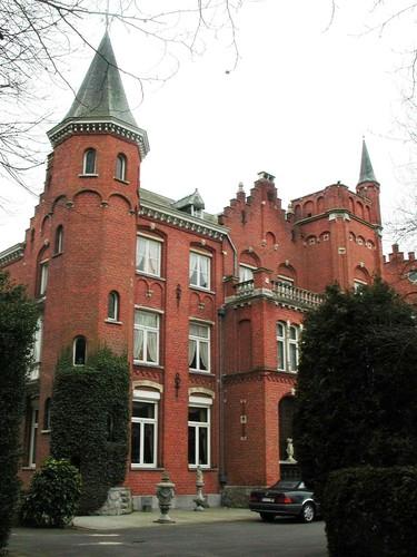 Brugge Maalse Steenweg 488